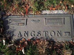 Birdie Langston