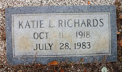 Katie L. Richards
