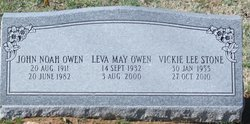 Leva May Owen
