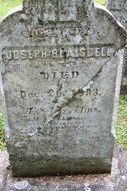 Joseph Blaisdell