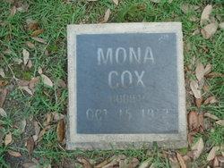 Mona Cox
