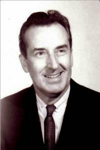 John F Sherman
