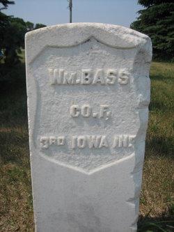 William Peter Bass