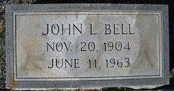 John L Bell