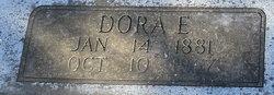 Dora Ethel <I>Harvill</I> Morisset