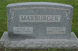Carrie E. Marburger