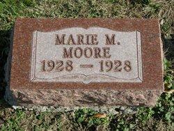 Marie M. Moore