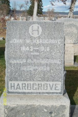 Ellen K Hardgrove