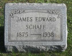 James Edward Schaff