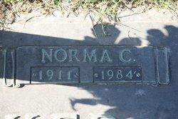 Norma C. Shoemaker