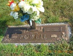 Ernest M Powell