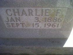 Charlie F Wilton
