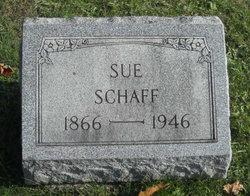 Sue Schaff