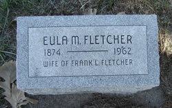 Eula M. <I>McCord</I> Fletcher