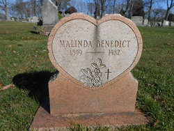 Malinda Benedict