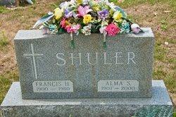 Francis Henry Shuler