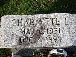 Charlette E. Gauthier