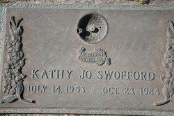 Kathy Jo Swofford