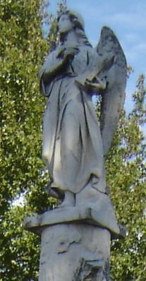 Cora A. Emick