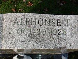 Alphonse T. Gauthier