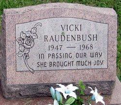 Vicki Raudenbush