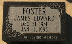 James Edward Foster