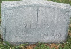 James Edward Willis, Sr