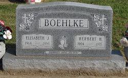 Herbert H. Boehlke
