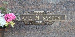 Clavia M Santoni