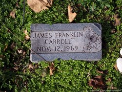 James Franklin Carroll