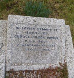 George Gough Davis