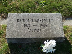 Daniel H. McKenney