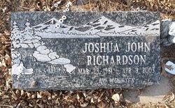 Joshua John Richardson