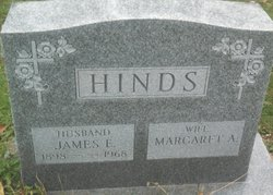 James E Hinds