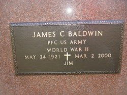 "James C. ""Jim"" Baldwin"