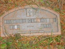 Keith A Brockway
