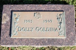 Dolly Goldina