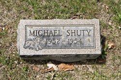 Michael Shuty