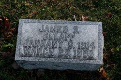 James R. DeLapp