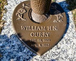 William H. N. Curry