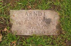 Howard Harold Arndt