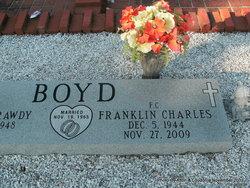 Franklin Charles Boyd