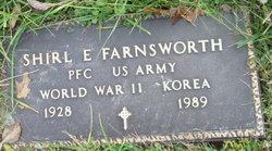 Shirl Edward Farnsworth