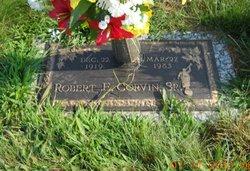 Robert Edward Corvin