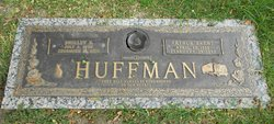 "Arthur ""Brent"" Huffman"