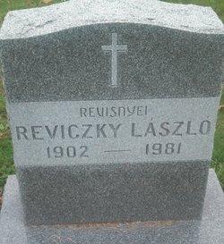 Laszlo Reviczky