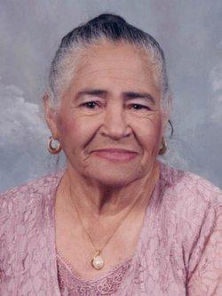 Juanita O. <I>Ochoa</I> Padilla