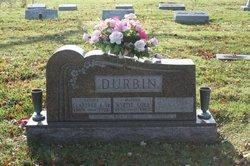 Clarence A. Durbin, Sr
