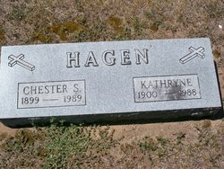 Chester Hagen