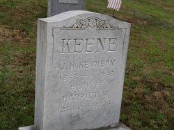 John H Kennedy Keene